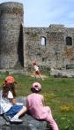 Chateau Moyen Age Loire