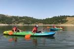 canoe fleuve loire