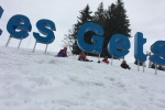 camp ski ados Les Gets