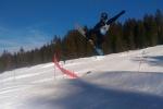 snow freestyle les gets