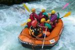 colonie rafting haute savoie