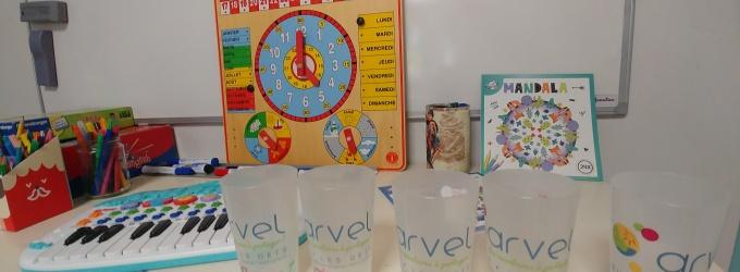atelier anglais enfants roanne