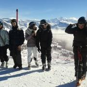 ski vue panorama