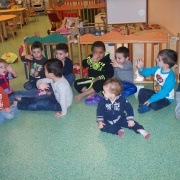 halte garderie groupe enfant