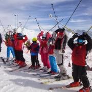 colonie vacances ski