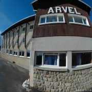 Chalet ARVEL - Les Gets